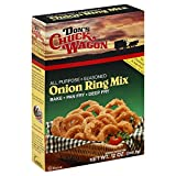 Dons Chuck Wagon Mix Onion Ring (Pack of 2)