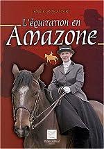 L'équitation en amazone d'Isabelle Groslambert