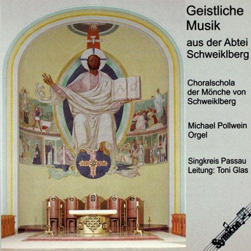 Geistliche Werke aus der Abtei
