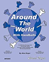 Rhythm Band Around The World With Handbells [並行輸入品]