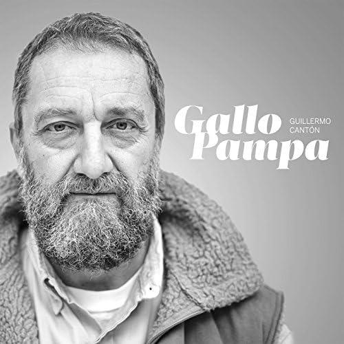 Guillermo Cantón