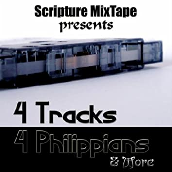 4 Tracks 4 Philippians