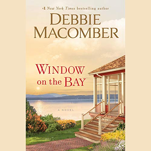 Window on the Bay audiobook cover art