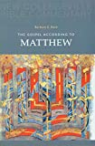 The Gospel According to Matthew: Volume 1 (New Collegeville Bible Commentary: New Testament) (Pt. 1)
