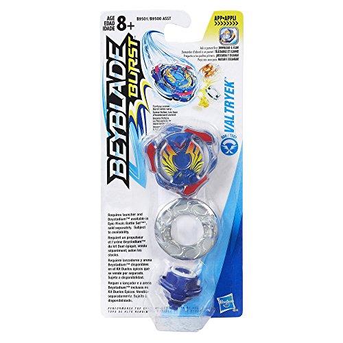 Beyblade Hasbro b9500eu4Burst Single Spinning Top Spiel