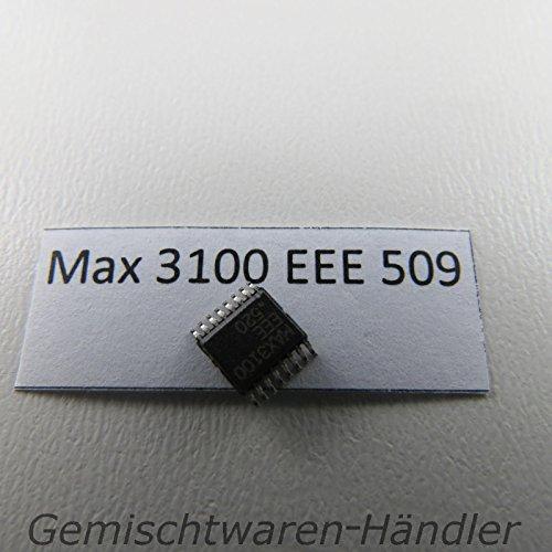 IC Max 3100 EEE 509 Maxim Bus-zender/ontvanger SPI UART QSOP16