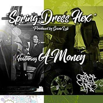 Spring Dress Flex (feat. A-Money)