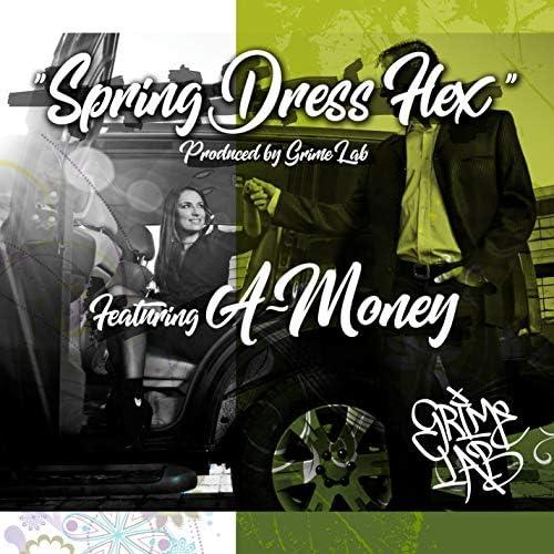 Grime Lab feat. A-Money
