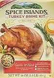 Spice Islands Turkey Brine Kit (16 oz)