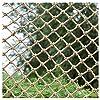 遊び場ロープネットワーク - ツイストマニラ自然ジュートガーデンアート装飾ネットワーク子供のバルコニー階段安全保護フェンス、強力な耐摩耗性 (Size : 1*9m(3.3*30ft))