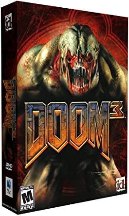 Doom 3 Mac Video Games