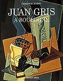 Juan Gris à Boulogne
