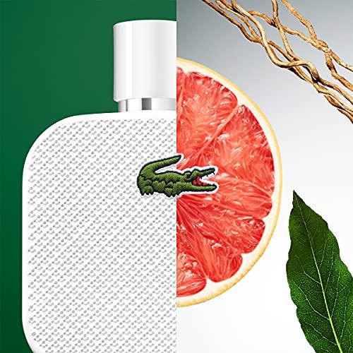 Lacoste L.12.12 Blanc Pour Lui Eau de Toilette - Men's Fragrance - 175ml