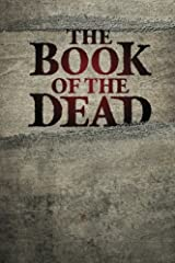 The Book of the Dead Paperback