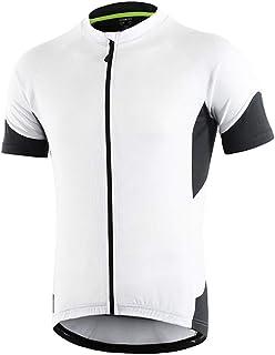 Men/'s Cycling Jerseys Bicycle Short Sleeve Shirt Cycling Clothing Bike Top YJ18
