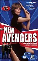 The New Avengers '76 [DVD] [Import]
