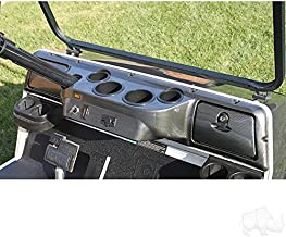 golf cart dash kit