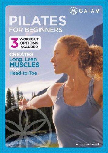 Pilates For Beginners [DVD]