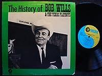 The History Of Bob Wills & the Texas Playboys