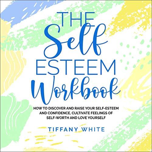 The Self Esteem Workbook cover art