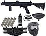 Action Village Tippmann Stormer Tactical Paintball Gun Epic Package Kit