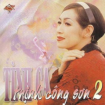 Tình Ca Trịnh Công Sơn 2