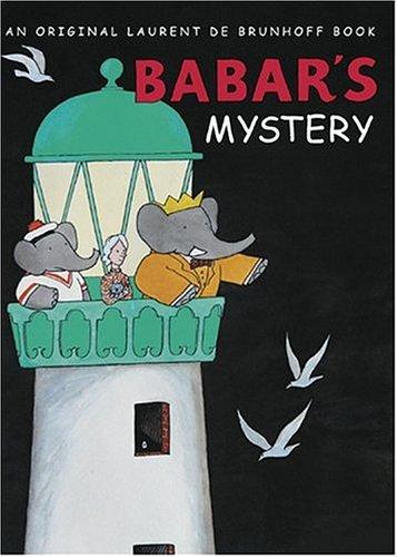 Babar's Mystery (Babar (Harry N. Abrams))