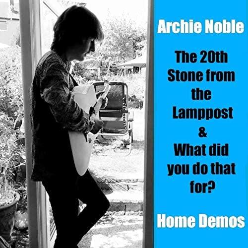 Archie Noble
