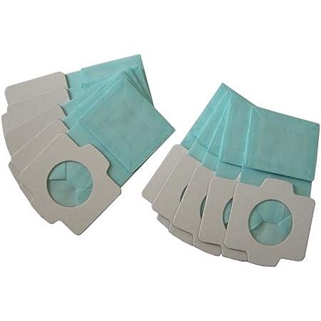 【30枚セット】マキタ 充電式クリーナー用抗菌仕様紙パック(10枚入×3) A-48511