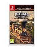 Railway Empire - Nintendo Switch Edition (Nintendo Switch)