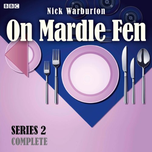 On Mardle Fen: Complete Series 2 cover art