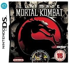 Ultimate Mortal Kombat (Finland)