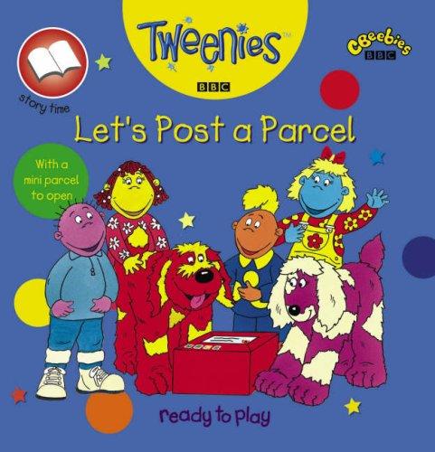 Tweenies, Engl. ed.: A Surprise Storybook (Tweenies S.)