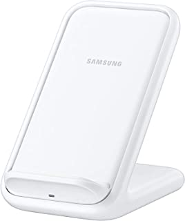 Samsung Fast Wireless Charger Stand 15W (Black)
