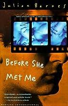 Before She Met Me Paperback – October 27, 1992