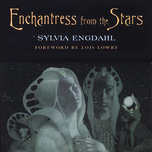 Enchantress from the Stars cover art
