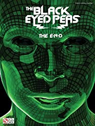 The black eyed peas - the e.n.d. piano, voix, guitare