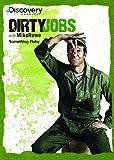 Dirty Jobs: Something Fishy