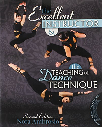 The Excellent Instructor and the Teaching of Dance Technique