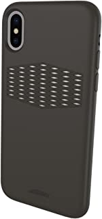 alara by BRINK Radiation Protection Case for Apple iPhone 8 Plus - Black