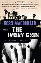 Ivory Grin, the (Vintage Crime/Black Lizard) by Ross Macdonald (1-Jun-2007) Paperback