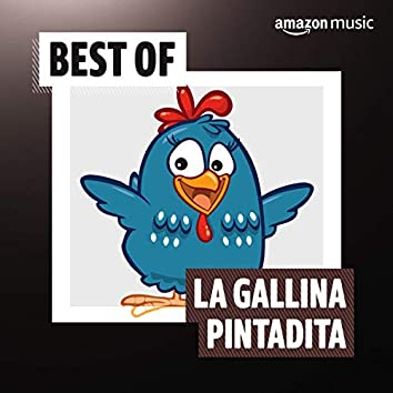 Best of Gallina Pintadita