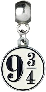 The Carat Shop Official Licensed Harry Potter Jewelry - Slider Charms