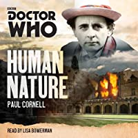 Doctor Who: Human Nature: A 7th Doctor Novel by Paul Cornell(2015-08-20)