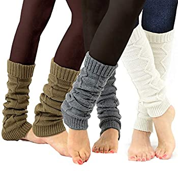 ankle warmers for women