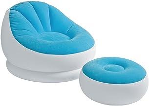 Intex Café Chaise Assortment Chair - Multicoloured