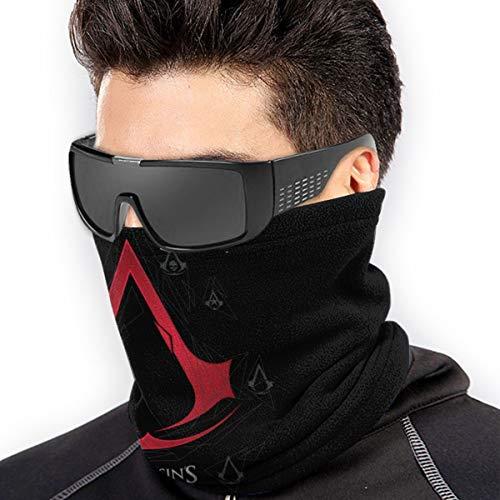 SUNERLADY Assassin's Creed Multifunction Bandana Dustproof Face Mask Bandana