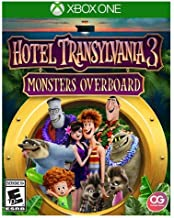 Hotel Transylvania 3: Monsters Overboard - Xbox One Edition