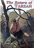The Return of Tarzan (Found in the Attic, 10)