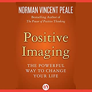 Positive Imaging cover art